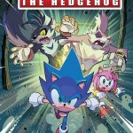 Sonic The Hedgehog #15 (2019)