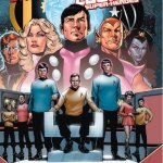 Star Trek – Legion of Super-Heroes (TPB) (2012)