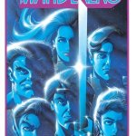 The Wanderers #1 – 13 (1988-1989)