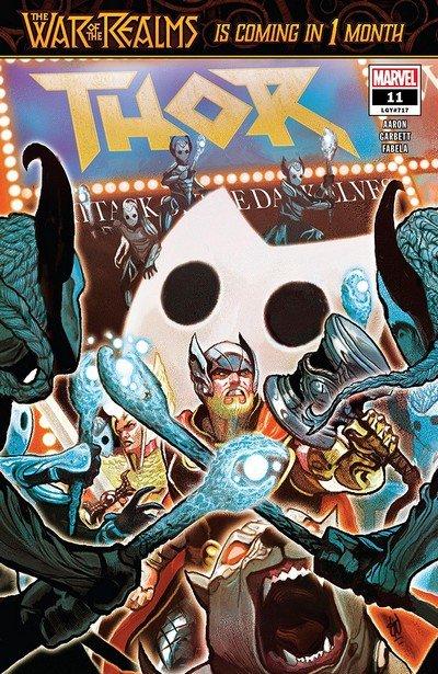 Thor #11 (2019)