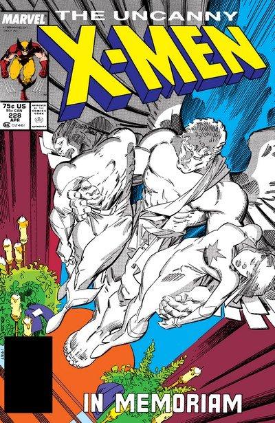 X-Men – Inferno Prologue (Story Arc) (1988)