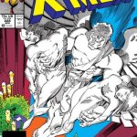 X-Men – Inferno Prologue (Story Arc) (1988)