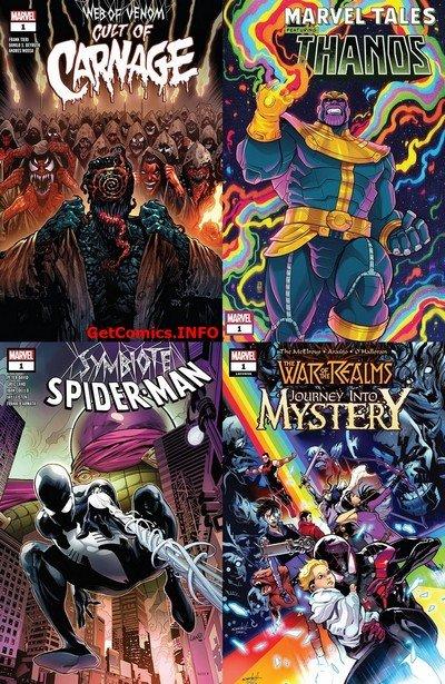 2019.04.10 Marvel Week+