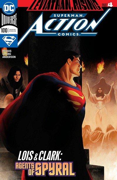 Action Comics #1010 (2019)