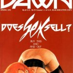 Cry For Dawn #1 – 9 (1989-1992)