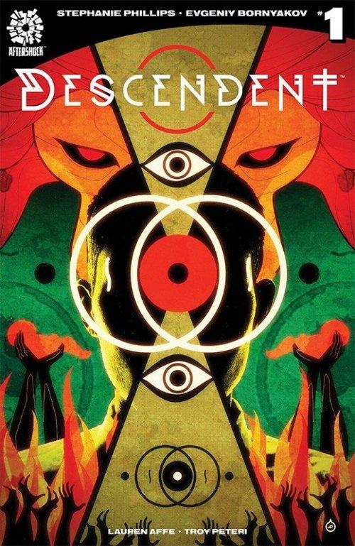 Descendent #1 (2019)