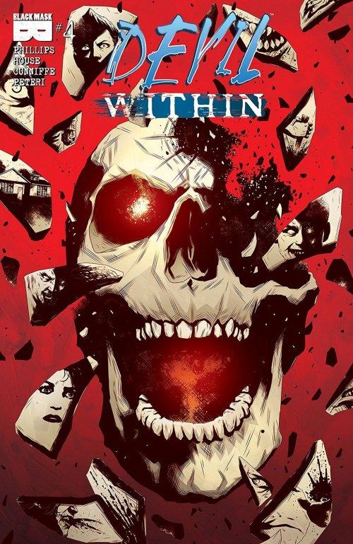 Devil Within #4 (2019)