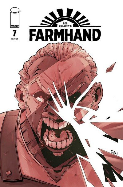 Farmhand #7 (2019)