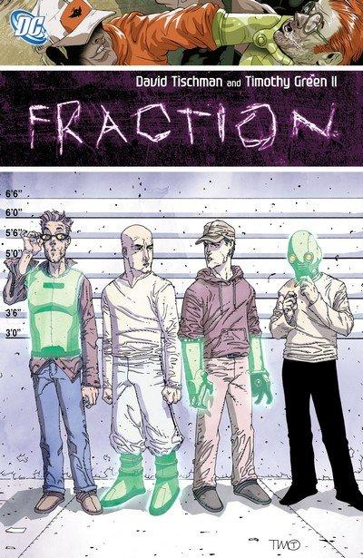 Fraction (TPB) (2011)