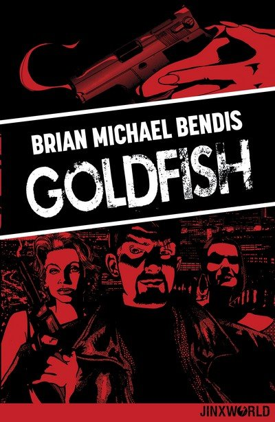 Goldfish (2018)