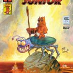 Hellboy Junior #1 – 2 (1999)