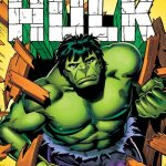 Hulk – From the Marvel UK Vaults (TPB) (2013)