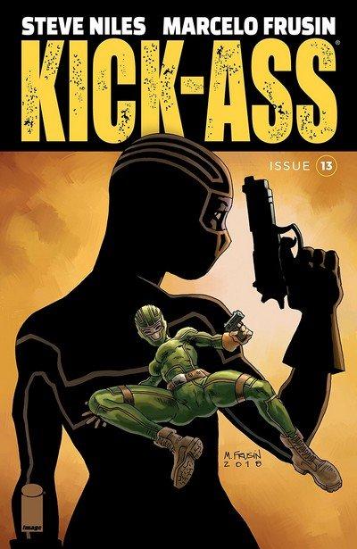 Kick-Ass #13 (2019)