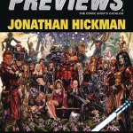 Previews #368 (May for July 2019)