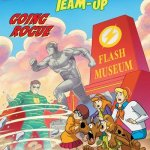 Scooby-Doo Team-Up #95 (2019)