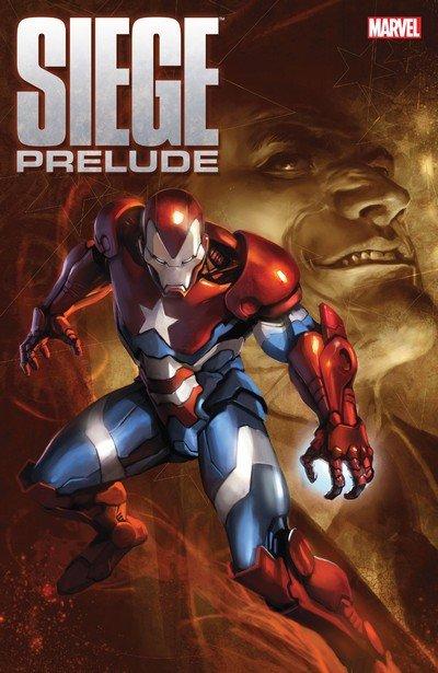 Siege Prelude (TPB) (2010)