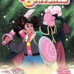Steven Universe Ongoing #27 (2019)