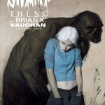 Swamp Thing by Brian K. Vaughan Vol. 2 (TPB) (2014)