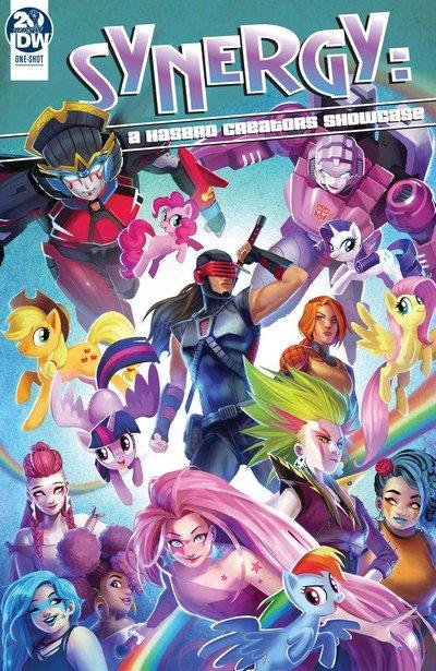 Synergy – A Hasbro Creators Showcase (2019)