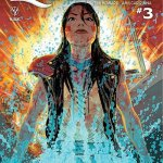 The Forgotten Queen #3 (2019)