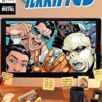 The Terrifics #15 (2019)