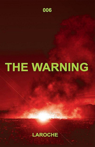 The Warning #6 (2019)