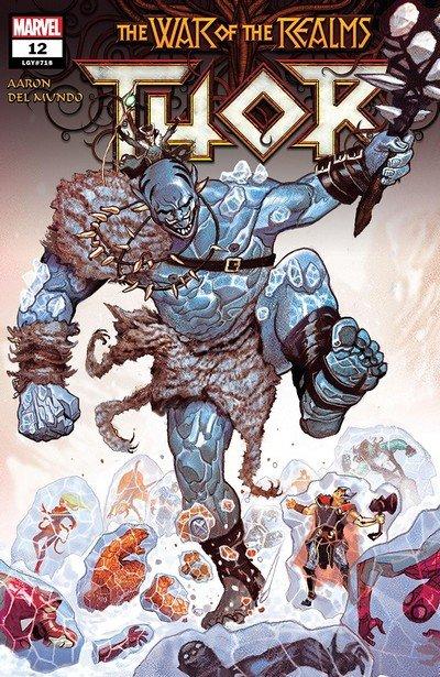Thor #12 (2019)