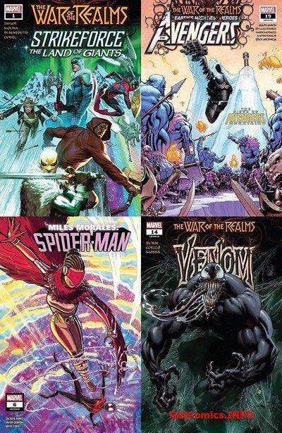 2019.05.22 Marvel Week+