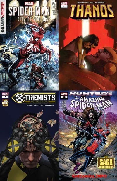 2019.05.29 Marvel Week+