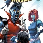 Age Of X-Man – The Amazing Nightcrawler #4 (2019)