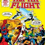 Alpha Flight – Facsimile Edition #1 (2019)