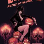 Elvira – Mistress Of The Dark – Spring Special (2019) (One Shot)