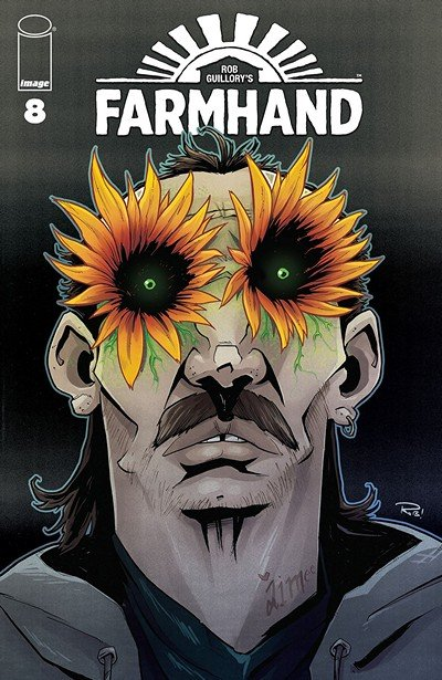 Farmhand #8 (2019)
