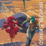 Invisible Kingdom #3 (2019)