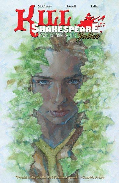 Kill Shakespeare Vol. 5 – Past is Prologue – Juliet (TPB) (2017)