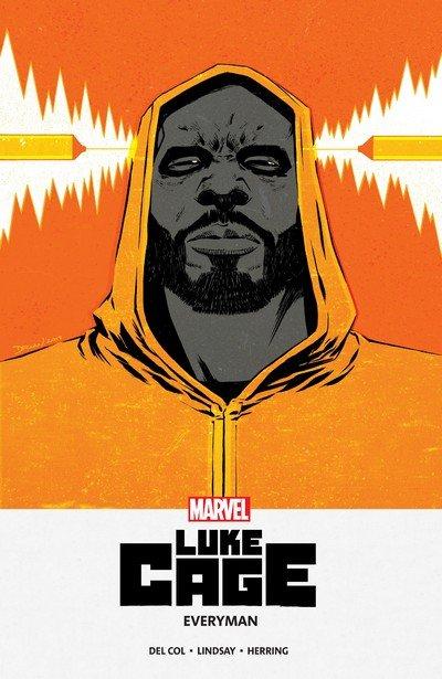Luke Cage – Everyman (TPB) (2019)