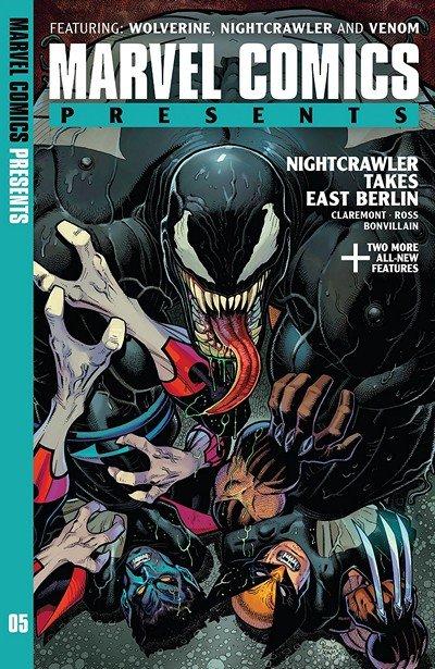 Marvel Comics Presents #5 (2019)
