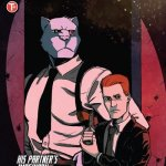 Spencer & Locke #1 – 4 (2017)