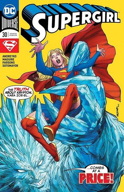 Supergirl #30 (2019)