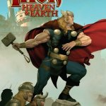 Thor – Heaven & Earth (TPB) (2011)