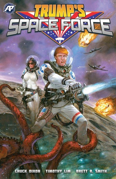 Trump's Space Force (2019)