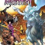 War Of The Realms – Journey Into Mystery #3 (2019)
