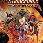 War Of The Realms Strikeforce – The War Avengers #1 (2019)