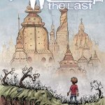William the Last #1 – 4 + TPB (2018-2019)