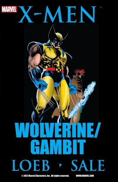 Wolverine-Gambit – Victims (TPB) (2010)