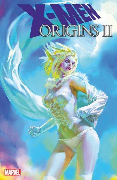 X-Men Origins II (TPB) (2011)