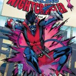Age of X-Man – The Amazing Nightcrawler #1 – 5 (2019)
