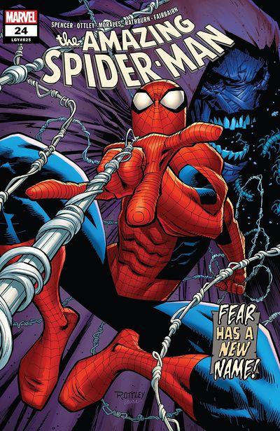 Amazing Spider-Man #24 (2019)