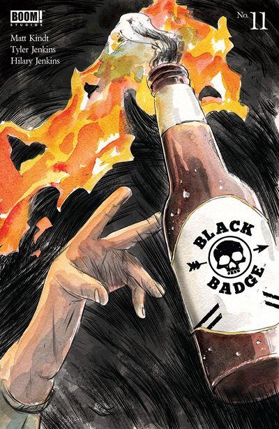 Black Badge #11 (2019)