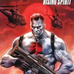Bloodshot Rising Spirit #8 (2019)